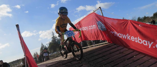 Bay Ford Cyclocross Hawkes Bay Series 2020 Race #1