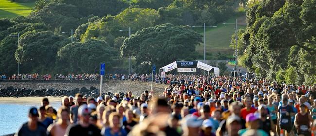 2021 Mizuno Waterfront Half Marathon