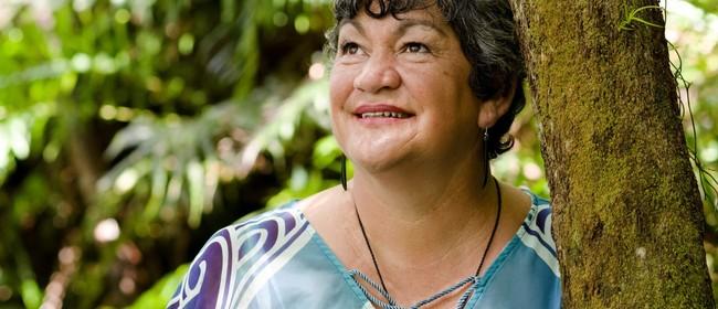 Donna Kerridge: Rongoā no te whenua