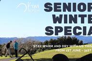 Seniors Winter Special 2020