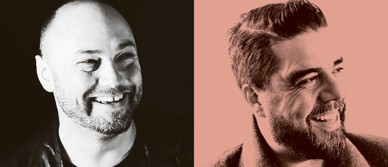 Comedy Night - Ben Hurley & Brendhan Lovegrove
