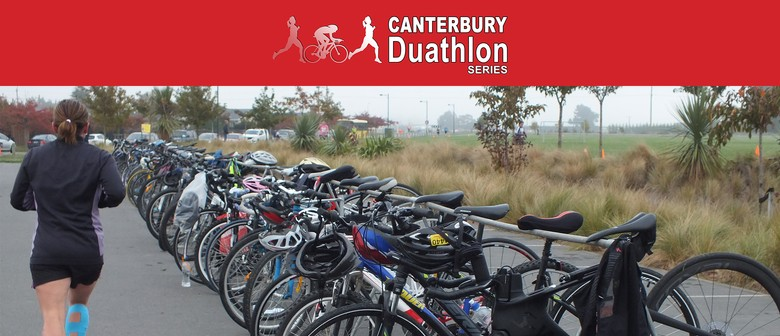 Canterbury Duathlon Series