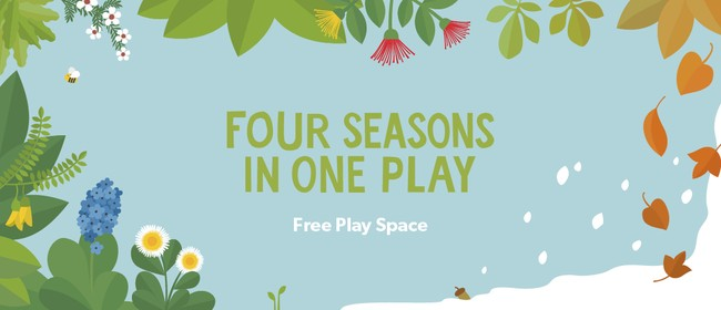Four Seasons in One Play