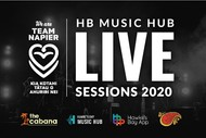 HB Music Hub Live Session 2