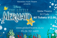 Manawatu Youth Theatre Society Presents: The Little Mermaid
