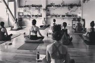 200-hour Vinyasa Flow Yoga Teacher Training