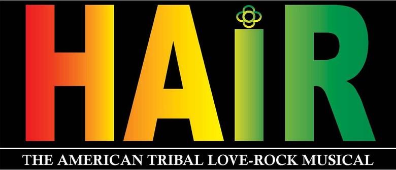 Hair: American Tribal-Love Rock Musical