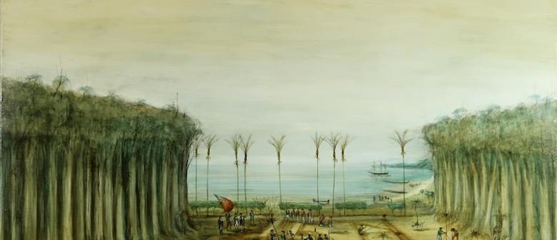 Paradise Lost - Daniel Solander's Legacy