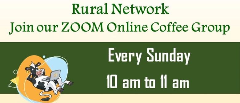 Rural Network Coffee Group