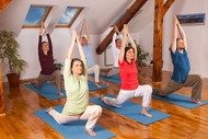 Discount Yoga Class for advanced