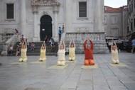 Yoga Class - Level 2 - 3
