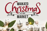 Waikato Christmas Market