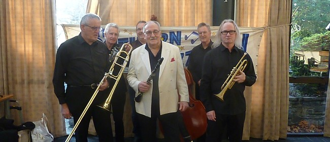 The Avon City Jazz  Club & The Southern Jazzmen