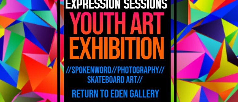 Expression Sessions Matariki Exhibition