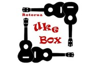 Rotorua UkeBox Ukulele Open Mic and Strum Along