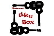 Image for event: Rotorua UkeBox Ukulele Open Mic and Strum Along