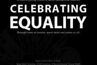 Christchurch Symphonic Brass Presents: Celebrating Equality