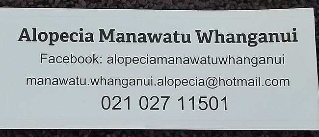 Wig or No Wig - Alopecia Manawatu