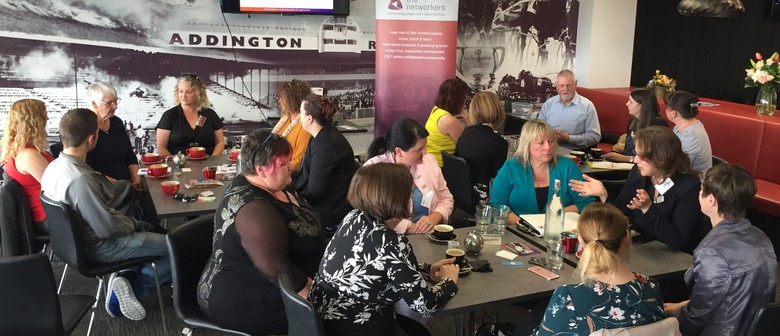 Addington Business lunchtime Networking meeting
