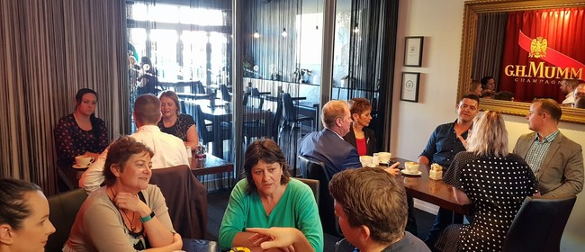 Northcote 7.30am Business Networking