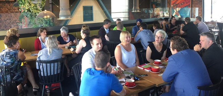 Wigram 9.30am Business Networking