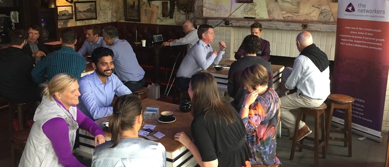 Papanui 9.30am Business Networking