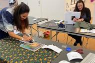 'Sew Fun' Weekly Classes - Term 3 2020