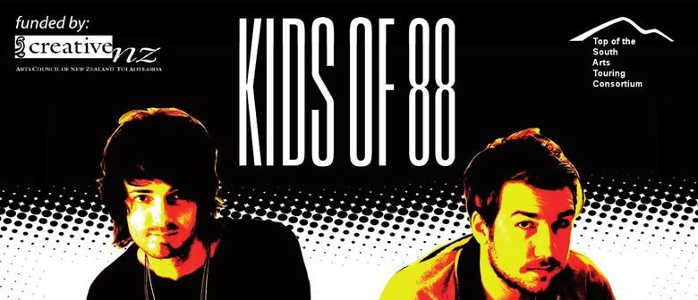 Kids of 88
