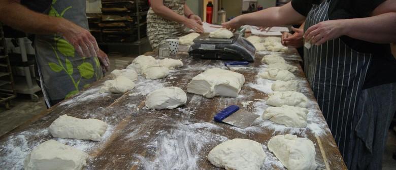 Vic's Baking Class