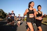 Harcourts Cooper & Co North Shore Run Series