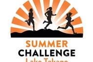 Summer Challenge Lake Tekapo