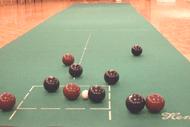Somervell Indoor Bowls: CANCELLED