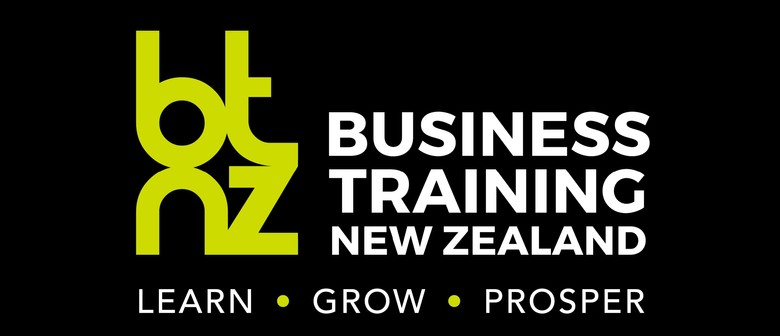 Time Management - Business Training NZ