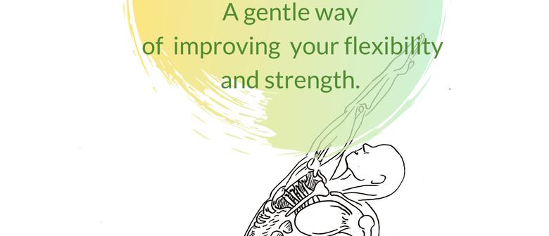 Yoga for Mobility + Balance