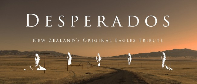 Desperados - Eagles Tribute