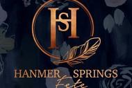 Hanmer Springs Fete