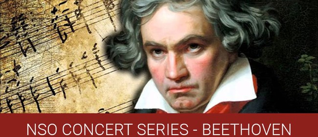 Nelson Symphony Orchestra: Beethoven: CANCELLED