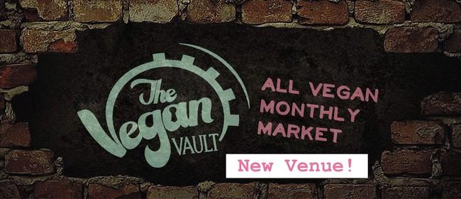 The Vegan Vault