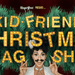 A Kid-Friendly Christmas Drag Show