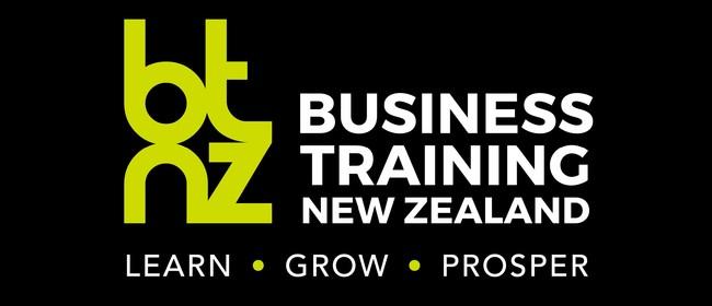 Leadership & Management Part 1 - Business Training NZ