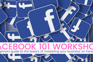 Facebook 101 Workshop