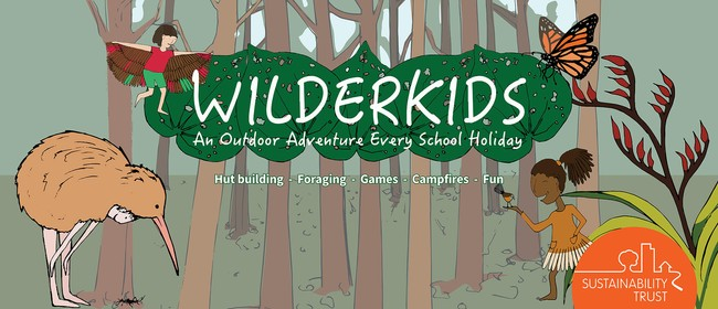 School Holiday Programme Wellington – Wilderkids