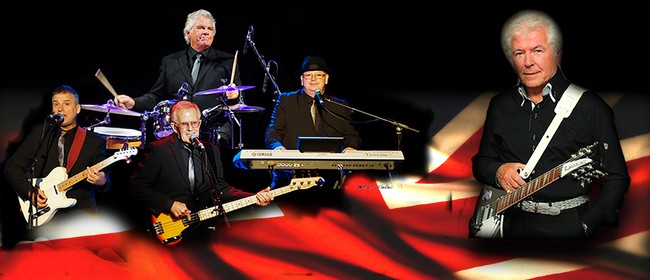 Herman's Hermits Farewell With Special Guest Mike Pender