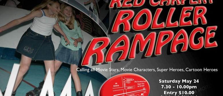 Red Carpet Roller Disco