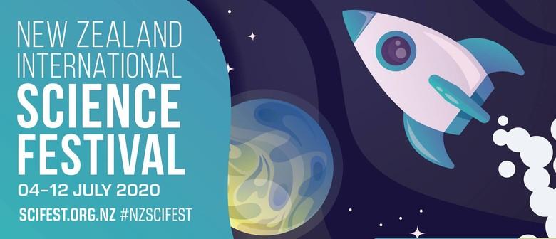 NZ International Science Festival 2020