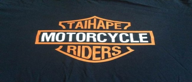Taihape Riders - 'River to River 2020' Fundraiser
