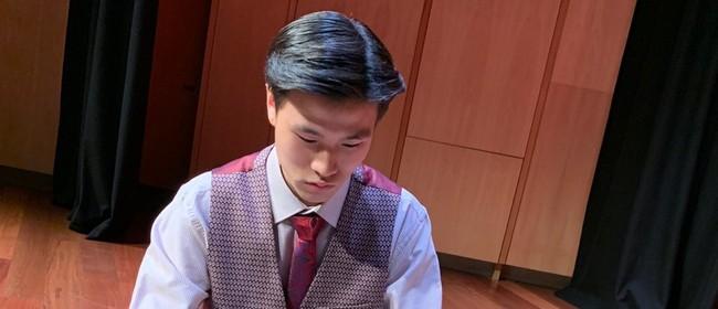 Lunchtime Music - Samuel Jeon, Piano Recital