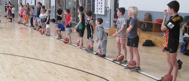 BayActive Basketball Coaching Clinic