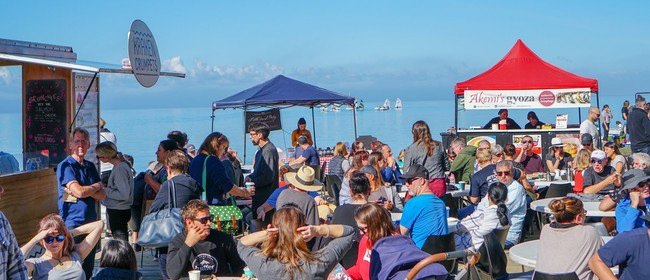 Food Truck Sundays - Brunch at French Bay