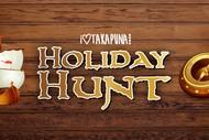 I Love Takapuna Holiday Hunt